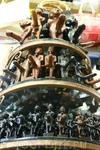 Не мог не сфотографировать наиболее часто привозимый из Египта сувенир;)