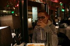рыбный ресторан в Марселе