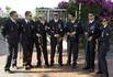 А это ещё одна свадьба!! ВВС Италии женятся!!!