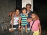 Клаудио и его счастливое семейство