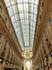 Здание пассажа имеет форму латинского креста с восьмиугольным центром, украшенным мозаиками, изображающими четыре континента (кроме Австралии), а также ...