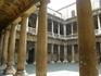 Дворик Падуанского университета