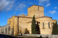 Базилика святого Викентия