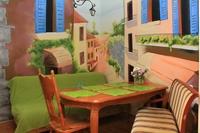 Фото отеля Artist hostel на Бауманской