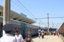 Самаркандский Вокзал