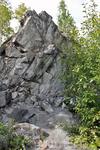 скалы Мраморного каньона