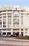 Фотография отеля Courtyard Tbilisi