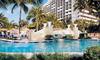 Фотография отеля Sheraton Bal Harbour Beach Resort