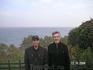 вид на море(Таганрогский залив)
