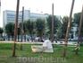деревянные скульптуры по уральским легендам