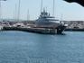 Ясмин Хаммамет: Центр курортной зоны и ее ночной жизни - Порт Марина - искусственная бухта с причалом для яхт, которая была построена летом 2001 года.