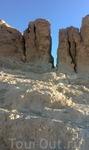 узкие каньоны