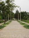Фотография Камышинский городской парк культуры и отдыха