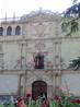 Хотя, конечно, он тоже оформлен в так любимом мной стиле платереско. Автором фасада был выдающийся архитектор Rodrigo Gil de Hontañón, который также участвовал ...