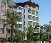 Anemonia Hotel