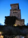 "Смотровая башня ""Ахун"""