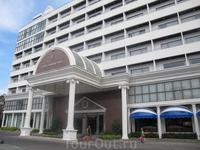 Отель Сentury Pattaya