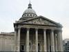 Фотография Парижский Пантеон