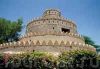 Дворец Аль-Хусн