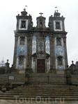Церкви Порту 2.