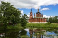 Собор Тихона Луховского