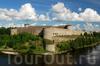 Фотография Ивангородская крепость