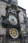 Один день в Праге. Староместская площадь. Куранты