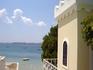 Греция. о.Кефалония. Ласси. Залив у отеля Медитарранц.