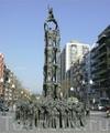Фотография Памятник Кастельерос