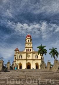 Базилика Каридад-дель-Кобре