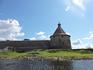 Почти сто лет, весь XVII век, Орешек принадлежал шведам, и вернулся он в состав России лишь в ходе Северной войны. Кстати, в битве за крепость лично участвовал ...