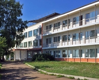 Фото отеля Дом творчества Байкал