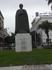 г. Тунис памятник Ибн Халдуну - арабскому просветителю, ученому и государственному деятелю (1332-1406 гг.)