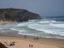 Алжезур,пляж-просто рай для спортсменов!