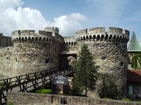 Крепость Калемегдан, Белград