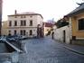 Улочки города Кутна Гора