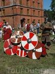 Битвы викингов