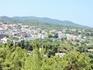 А вот и деревня Критиния