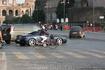 Ferrari VS велик. Вообще, шикарные машины - еще одна полноценная достопримечательность Рима! Советую обращать внимание!