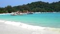 Pattaya beach.
