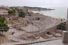 Римский Амфитеатр.