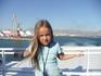 За спиной порт Ираклиона