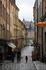 Дождь, улицы Гамла Стана