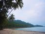 чудный остров - как в рекламе про баунти...