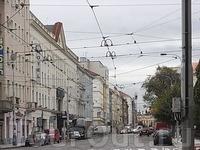 """у метро """"I.P.Pavlova"""" 2"""