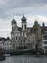 Рядом с церковью Иeзуитов расположен Рыцарский дворец. Первоначально это ренессансное здание принадлежало ордену иезуитов, а с 1804 года стало резиденцией ...