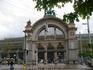 Вокзал в Люцерне