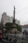Сан-Паулу. Прогулка по центру.