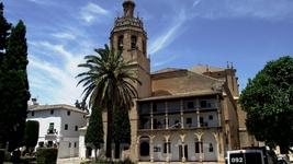 Ronda - Catedral