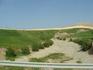 Зеленая зона по дороге на родоновые источники